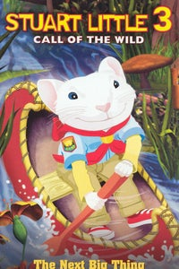 Stuart Little 3: Call of the Wild as Bickle