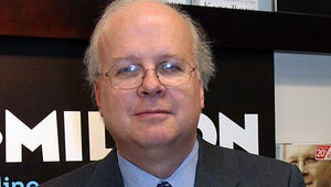 VIDEO: Karl Rove Questions Fox News' Decision to Call Election for Obama