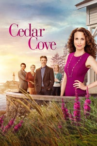 Cedar Cove - Olivian valinta as Warren Saget