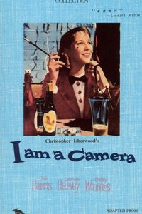 I Am a Camera as Christopher Isherwood