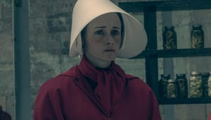 """Um, Why Was a """"Sexy Handmaid's Tale"""" Costume Even a Thing?!"""