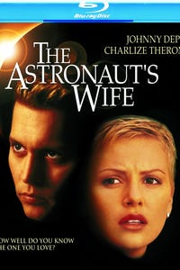The Astronaut's Wife as Twin