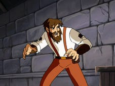The Mummy: The Animated Series, Season 1 Episode 11 image