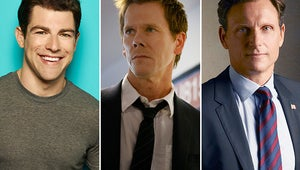 Mega Buzz: New Girl's Couples, Following's Followers, Scandal's Baby Bombshell