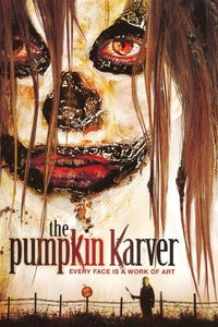 The Pumpkin Karver as Tammy
