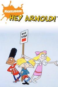 Hé Arnold!