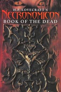 Necronomicon: Book of the Dead as Dr. Madden