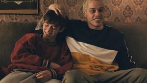 Big Time Adolescence Review: Pete Davidson Plays a Loser in a Winner Film
