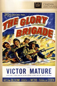 The Glory Brigade as Col. Peterson