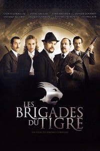 The Tiger Brigades