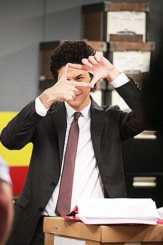 "House of Lies - Season 1 - ""Amsterdam"" - Ben Schwartz"