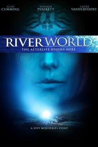 Riverworld as Mark Twain