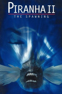 Piranha II: The Spawning as Anne Kimbrough