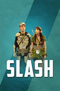 Slash as Anglaxia Supremacy IV