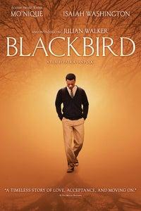 Blackbird as Lance Rousseau