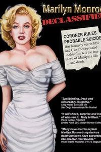 Marilyn Monroe: Declassified