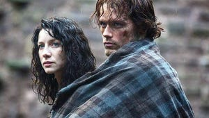 VIDEO: Watch the Official Trailer for Starz's Time-Traveling Drama Outlander