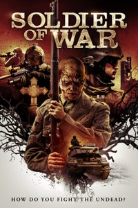 Soldier of War as Jack