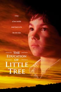 The Education of Little Tree as Girl's Father