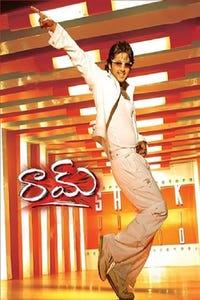 Raam as Jyotika