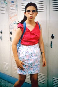 Heather Matarazzo as Cindy Butts