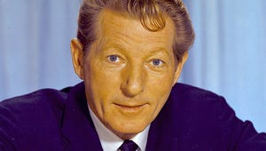 TCM Celebrates Danny Kaye's 100th Birthday