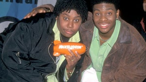 Kenan and Kel Are Reuniting for the Double Dare Reboot!