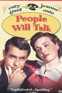 People Will Talk as Doctor
