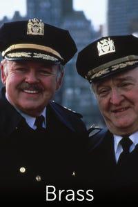Brass as Captain Michael Shore