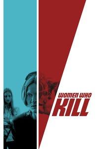 Women Who Kill as Lila