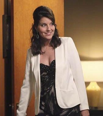 """Desperate Housewives - Season 8 - """"Suspicion Song"""" - Andrea Parker"""