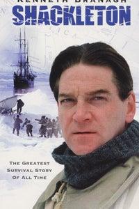 Shackleton as Perris