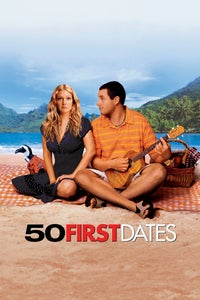 50 First Dates as Female Firefighter