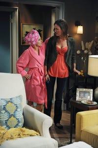Erinn Carter as Debbie Marlin