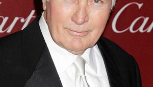 Netflix's Grace and Frankie Adds Martin Sheen