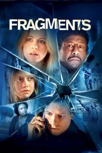 Fragments as Jimmy Jasperson