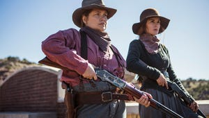 By Focusing on Women, Godless Breathes New Life Into the Western