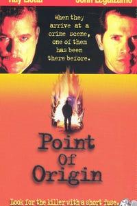 Point of Origin as John Orr