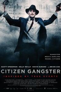 El Gángster as Lenny Jackson