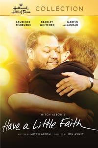 Mitch Albom's Have a Little Faith as Annette Covington