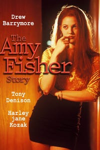 The Amy Fisher Story as Amy Pagnozzi