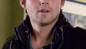 """Life Unexpected's Kris Polaha on Baze: """"He's Going to Surprise Everybody"""""""