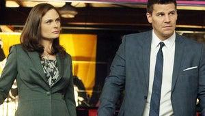 Keck's Exclusives: Bones Finally Plans a Wedding