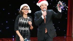 Top Videos of the Week: Best of Liz & Dick, Jimmy Fallon and Rashida Jones' Holiday Song