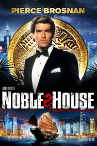 James Clavell's 'Noble House' as Quillan Gornt