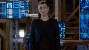 Supergirl's Katie McGrath Explains Why Lena Is So Guilt-Stricken Over Kara