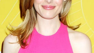 Community's Gillian Jacobs Graduates to Girls Recurring Role