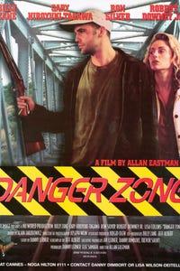 Danger Zone as Jim Scott