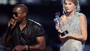 Beyonce, Eminem Win VMAs as Kanye Rains on Taylor Swift's Parade