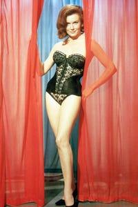 Sue Ane Langdon as Kate